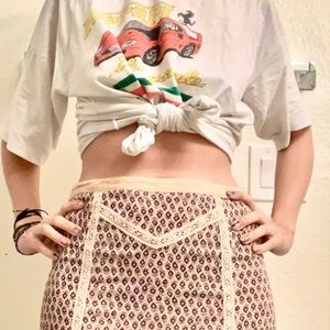 Free People Skirts - SOLD.